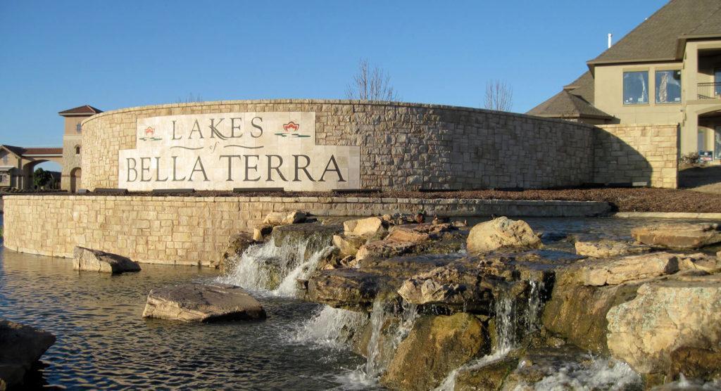 Lakes of Bella Terra