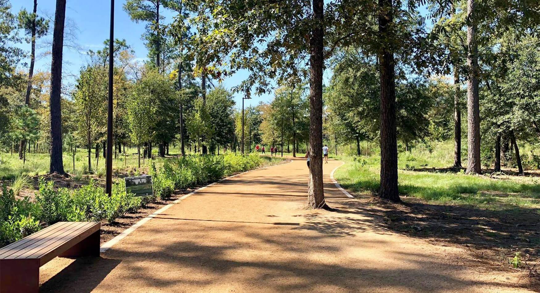 Brians Favorite Parks to Visit