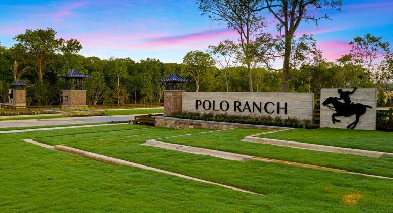 Polo Ranch